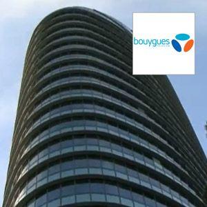 Tour Sequana Siège Social de Bouygues Telecom