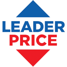 logo leader price